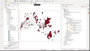 GRASS GIS plugin for QGIS